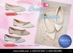 Catalogo Nantlis Bridal Shoes Collection BL2019_Page_05