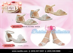 Catalogo Nantlis Bridal Shoes Collection BL2019_Page_07