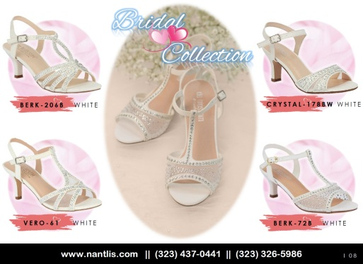 Catalogo Nantlis Bridal Shoes Collection BL2019_Page_08