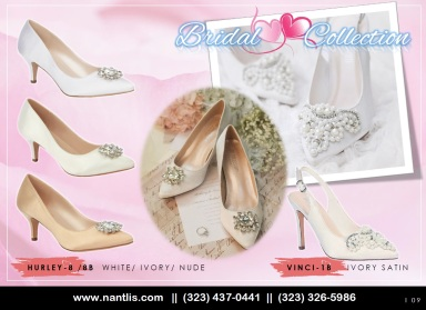 Catalogo Nantlis Bridal Shoes Collection BL2019_Page_09