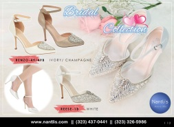 Catalogo Nantlis Bridal Shoes Collection BL2019_Page_12