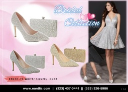 Catalogo Nantlis Bridal Shoes Collection BL2019_Page_14