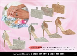 Catalogo Nantlis Bridal Shoes Collection BL2019_Page_16