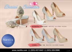 Catalogo Nantlis Bridal Shoes Collection BL2019_Page_17