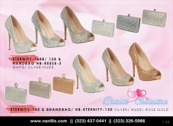 Catalogo Nantlis Bridal Shoes Collection BL2019_Page_23