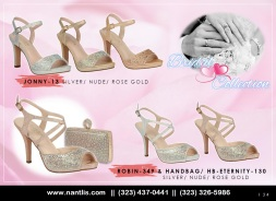 Catalogo Nantlis Bridal Shoes Collection BL2019_Page_24