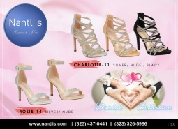 Catalogo Nantlis Bridal Shoes Collection BL2019_Page_25