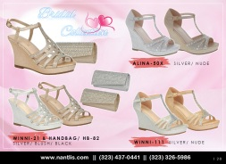 Catalogo Nantlis Bridal Shoes Collection BL2019_Page_28