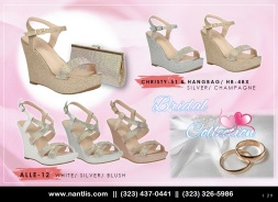 Catalogo Nantlis Bridal Shoes Collection BL2019_Page_29