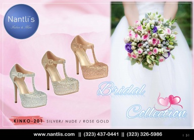 Catalogo Nantlis Bridal Shoes Collection BL2019_Page_31