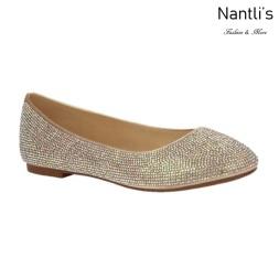 BL-Baba-88 Nude Zapatos de Novia Mayoreo Wholesale Women flats Shoes Nantlis Bridal shoes