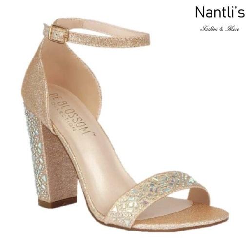 BL-Celina-17 Nude Zapatos de novia Mayoreo Wholesale Women Heels Shoes Nantlis Bridal shoes