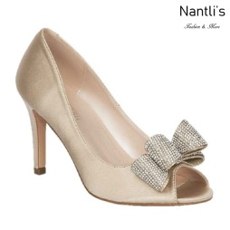 BL-Jolie-4 Nude Zapatos de novia Mayoreo Wholesale Women Heels Shoes Nantlis Bridal shoes