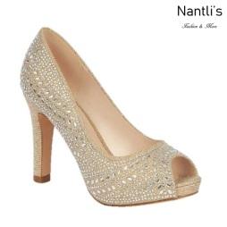 BL-Jonny-14 Nude Zapatos de novia Mayoreo Wholesale Women Heels Shoes Nantlis Bridal shoes
