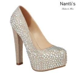BL-Kinko-202c Nude Zapatos de novia Mayoreo Wholesale Women Heels Shoes Nantlis Bridal shoes