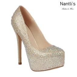 BL-Kinko-4 Nude Zapatos de novia Mayoreo Wholesale Women Heels Shoes Nantlis Bridal shoes