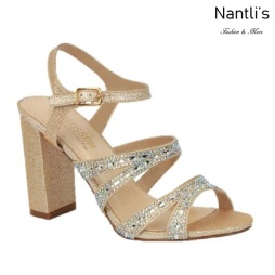 BL-Lilia-5 Nude Zapatos de novia Mayoreo Wholesale Women Heels Shoes Nantlis Bridal shoes