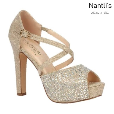 BL-Miya-280 Nude Zapatos de novia Mayoreo Wholesale Women Heels Shoes Nantlis Bridal shoes