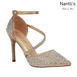 BL-Reese-5 Nude Zapatos de novia Mayoreo Wholesale Women Heels Shoes Nantlis Bridal shoes