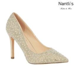BL-Renzo-73 Nude Zapatos de novia Mayoreo Wholesale Women Heels Shoes Nantlis Bridal shoes