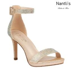 BL-Rosie-14 Nude Zapatos de novia Mayoreo Wholesale Women Heels Shoes Nantlis Bridal shoes