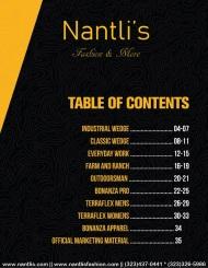 Nantlis-Bonanza vol 10 catalog botas de trabajo mayoreo Wholesale Work boots Page_03