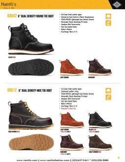 Nantlis-Bonanza vol 10 catalog botas de trabajo mayoreo Wholesale Work boots Page_05