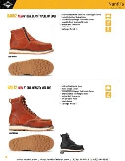 Nantlis-Bonanza vol 10 catalog botas de trabajo mayoreo Wholesale Work boots Page_06