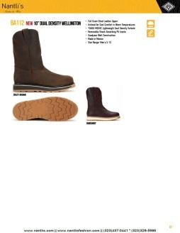 Nantlis-Bonanza vol 10 catalog botas de trabajo mayoreo Wholesale Work boots Page_07