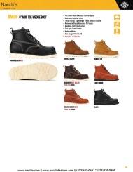 Nantlis-Bonanza vol 10 catalog botas de trabajo mayoreo Wholesale Work boots Page_09