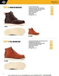 Nantlis-Bonanza vol 10 catalog botas de trabajo mayoreo Wholesale Work boots Page_10