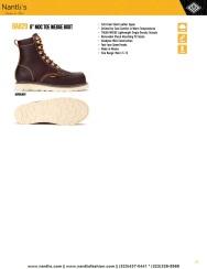 Nantlis-Bonanza vol 10 catalog botas de trabajo mayoreo Wholesale Work boots Page_11