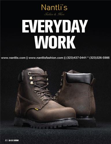 Nantlis-Bonanza vol 10 catalog botas de trabajo mayoreo Wholesale Work boots Page_12