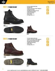 Nantlis-Bonanza vol 10 catalog botas de trabajo mayoreo Wholesale Work boots Page_14