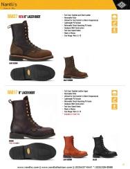 Nantlis-Bonanza vol 10 catalog botas de trabajo mayoreo Wholesale Work boots Page_17
