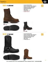 Nantlis-Bonanza vol 10 catalog botas de trabajo mayoreo Wholesale Work boots Page_21