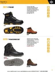 Nantlis-Bonanza vol 10 catalog botas de trabajo mayoreo Wholesale Work boots Page_23