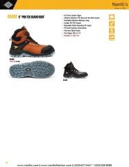 Nantlis-Bonanza vol 10 catalog botas de trabajo mayoreo Wholesale Work boots Page_24