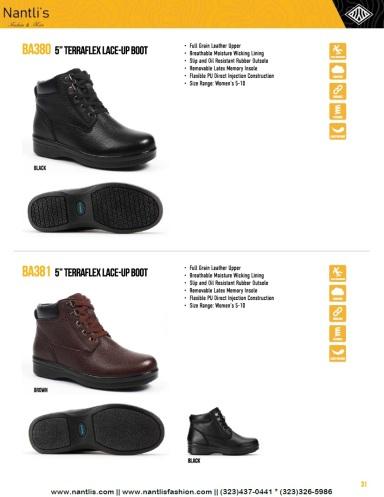 Nantlis-Bonanza vol 10 catalog botas de trabajo mayoreo Wholesale Work boots Page_31
