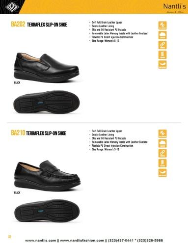 Nantlis-Bonanza vol 10 catalog botas de trabajo mayoreo Wholesale Work boots Page_32