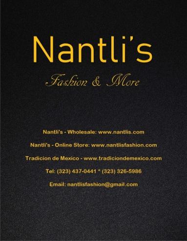 Nantlis-Bonanza vol 10 catalog botas de trabajo mayoreo Wholesale Work boots Page_34