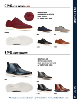 Nantlis Vol BE21 Zapatos de hombres Mayoreo Catalogo Wholesale Mens Shoes_Page_05
