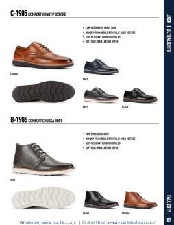 Nantlis Vol BE21 Zapatos de hombres Mayoreo Catalogo Wholesale Mens Shoes_Page_07