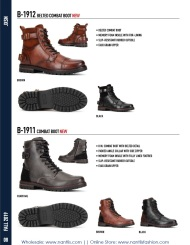 Nantlis Vol BE21 Zapatos de hombres Mayoreo Catalogo Wholesale Mens Shoes_Page_08