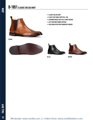 Nantlis Vol BE21 Zapatos de hombres Mayoreo Catalogo Wholesale Mens Shoes_Page_12