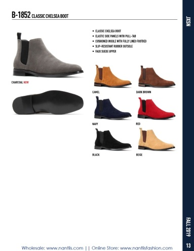Nantlis Vol BE21 Zapatos de hombres Mayoreo Catalogo Wholesale Mens Shoes_Page_13