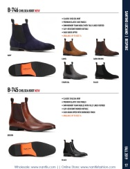 Nantlis Vol BE21 Zapatos de hombres Mayoreo Catalogo Wholesale Mens Shoes_Page_17