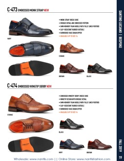 Nantlis Vol BE21 Zapatos de hombres Mayoreo Catalogo Wholesale Mens Shoes_Page_19