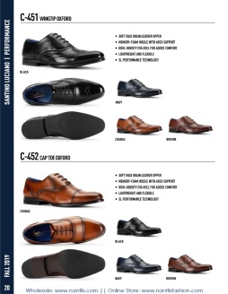 Nantlis Vol BE21 Zapatos de hombres Mayoreo Catalogo Wholesale Mens Shoes_Page_20