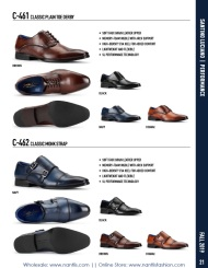 Nantlis Vol BE21 Zapatos de hombres Mayoreo Catalogo Wholesale Mens Shoes_Page_21